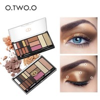 Palette Oogschaduw Make-Up Set - Color 03 Smoke