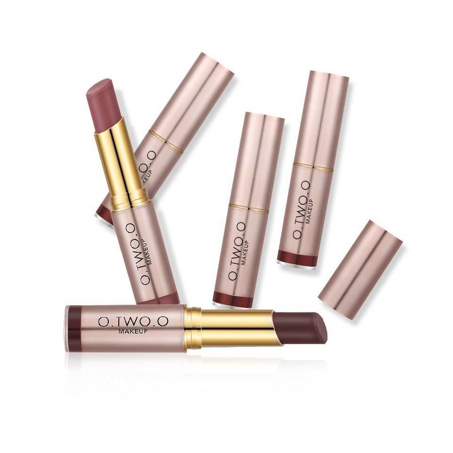 Matte Lipstick Long Lasting - Color RGL02-8