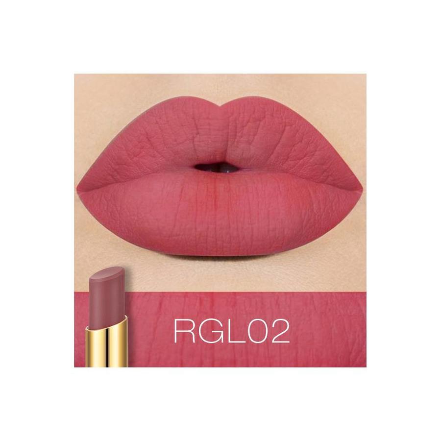 Matte Lipstick Long Lasting - Color RGL02-1