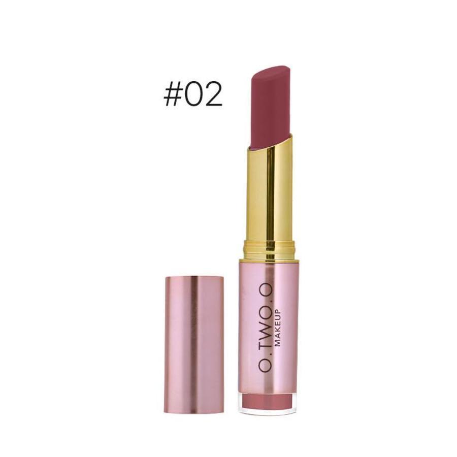 Matte Lipstick Long Lasting - Color RGL02-2