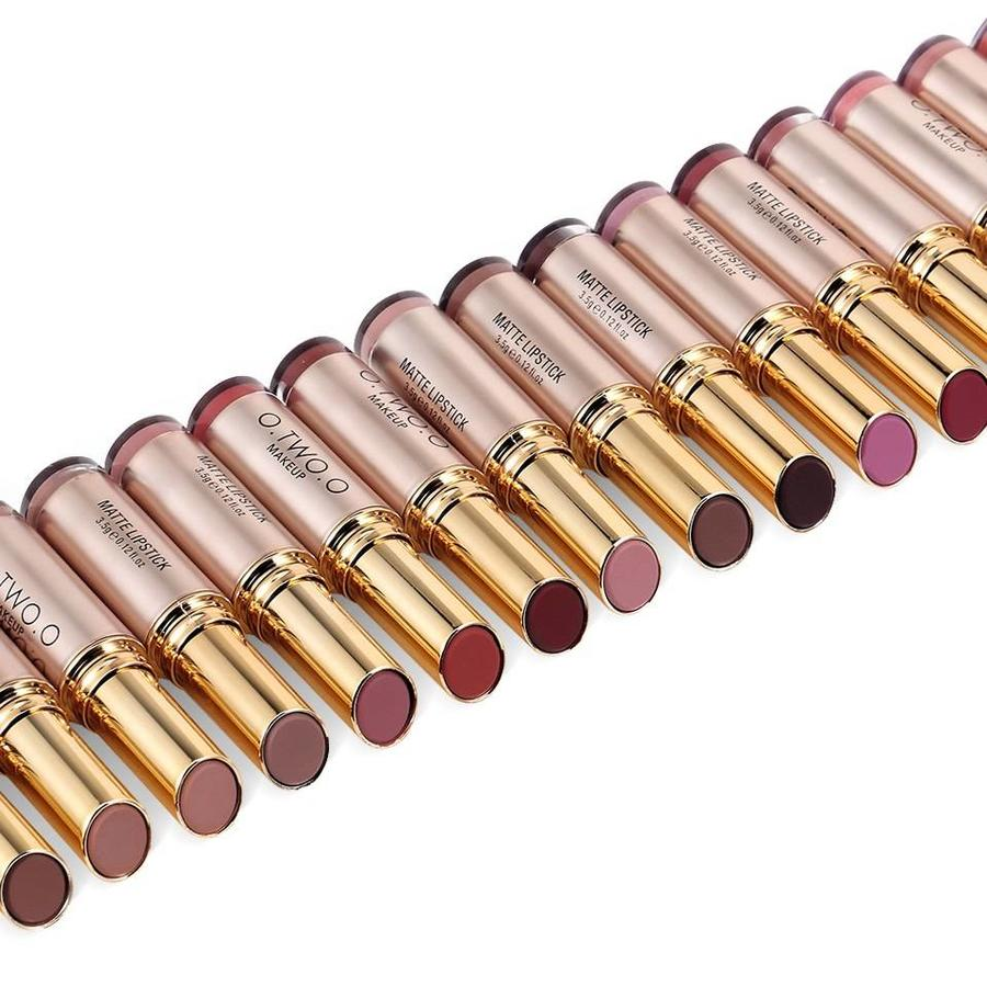 Matte Lipstick Long Lasting - Color RGL08-9