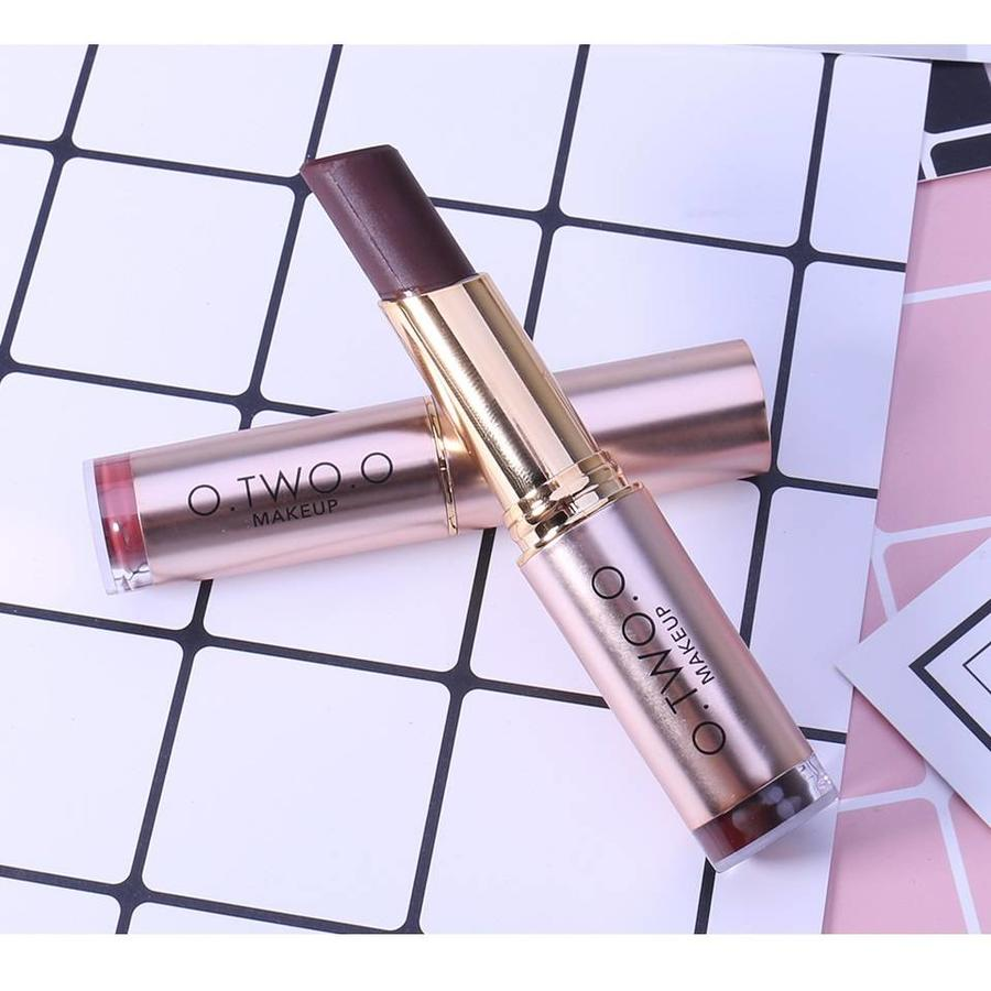 Matte Lipstick Long Lasting - Color RGL08-10
