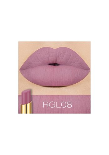Matte Lipstick Long Lasting - Color RGL08