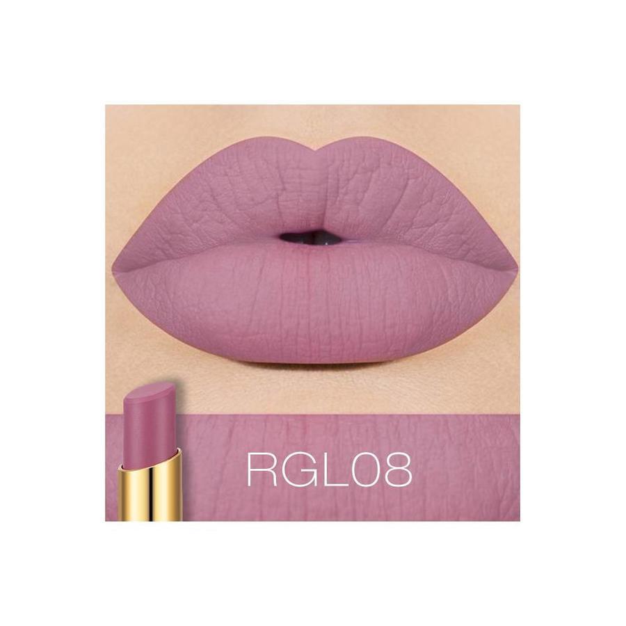 Matte Lipstick Long Lasting - Color RGL08-1