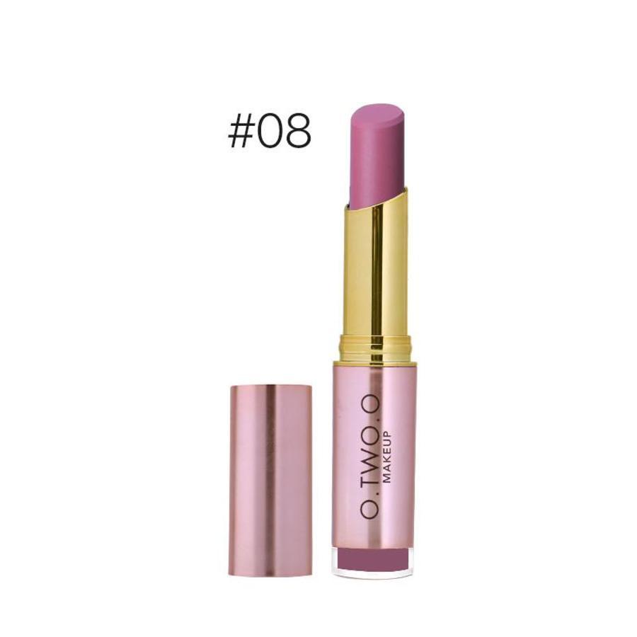 Matte Lipstick Long Lasting - Color RGL08-2