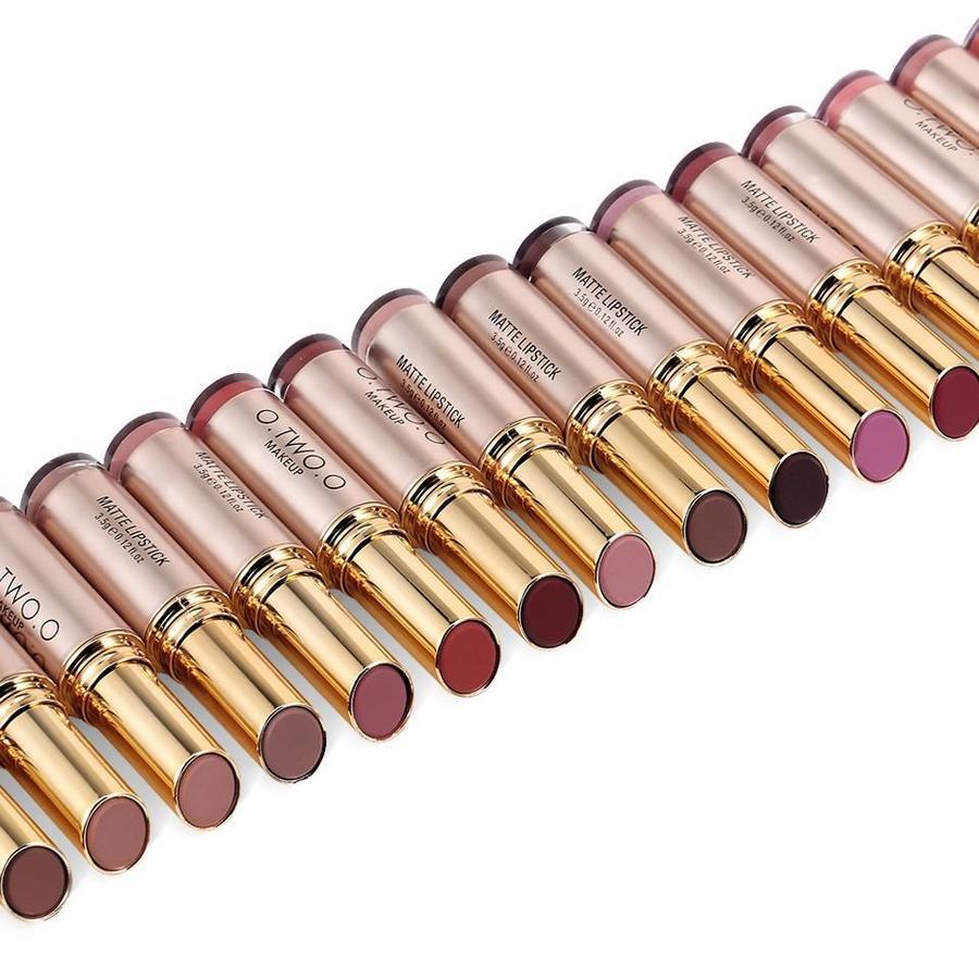 Matte Lipstick Long Lasting - Color RGL17-9