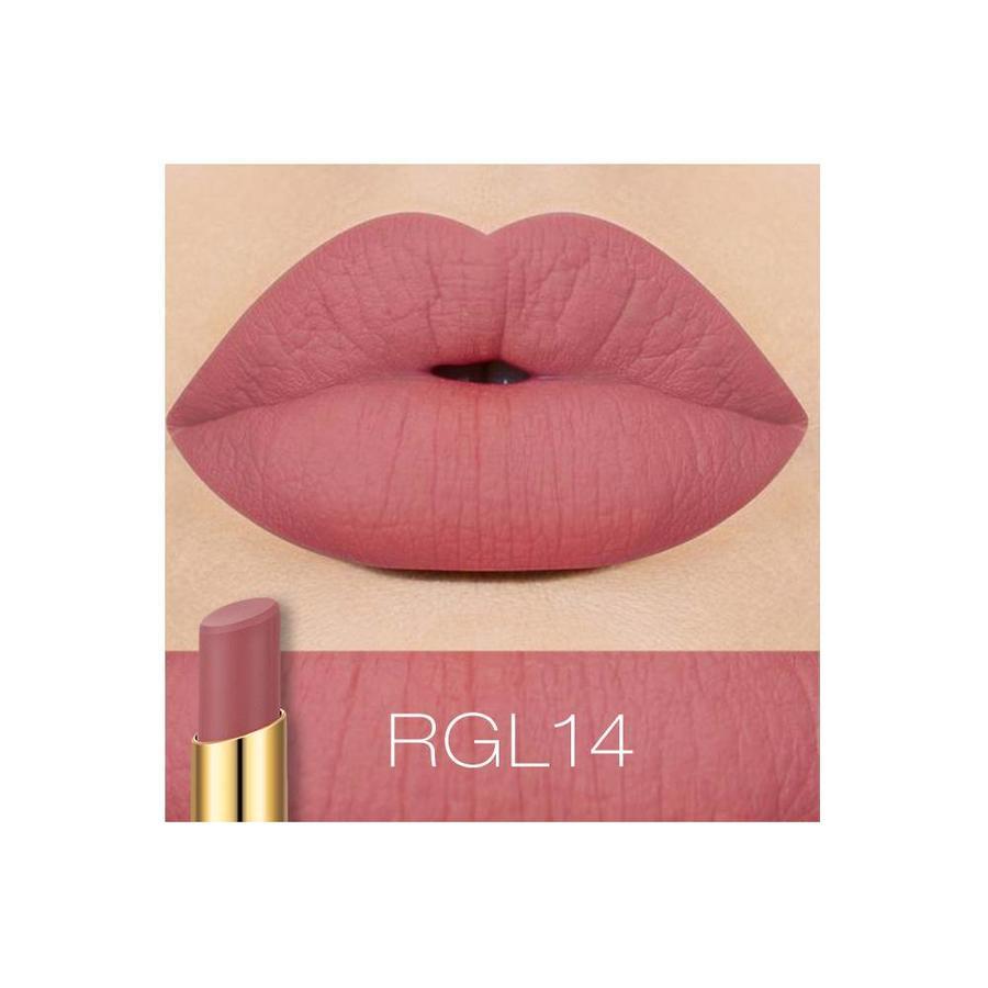 Matte Lipstick Long Lasting - Color RGL14-1