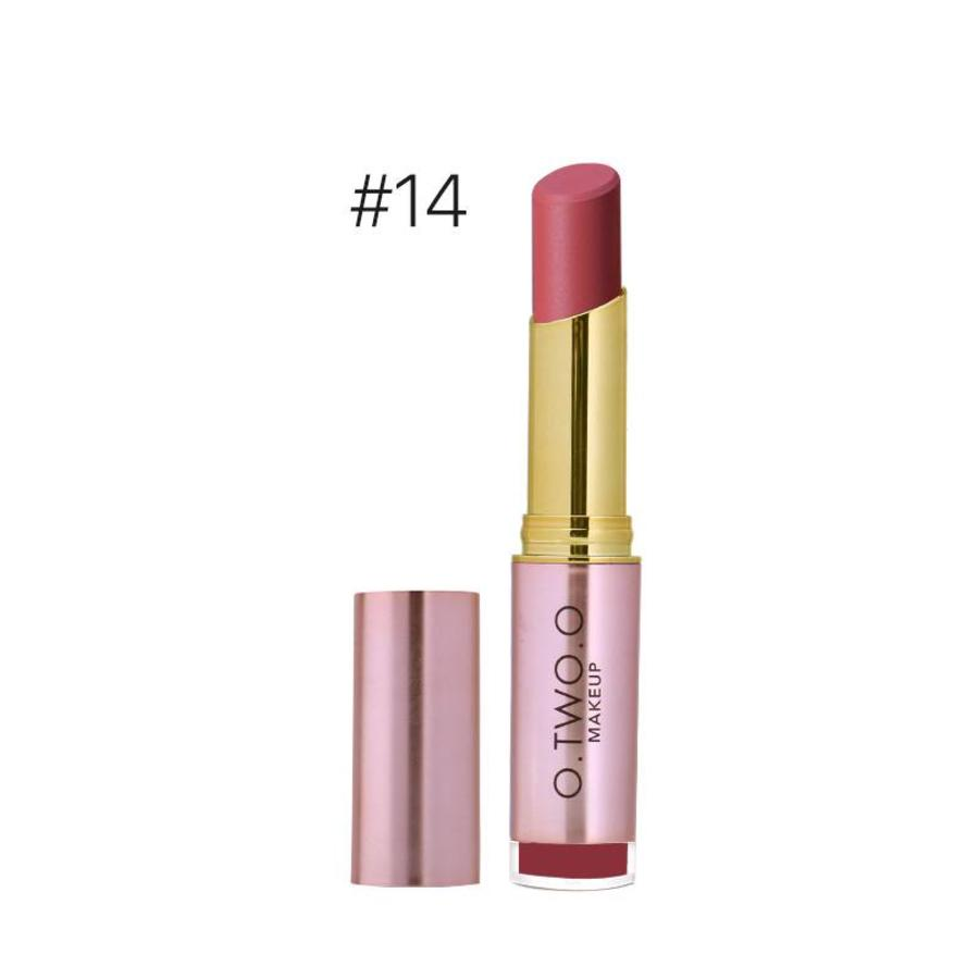 Matte Lipstick Long Lasting - Color RGL14-2