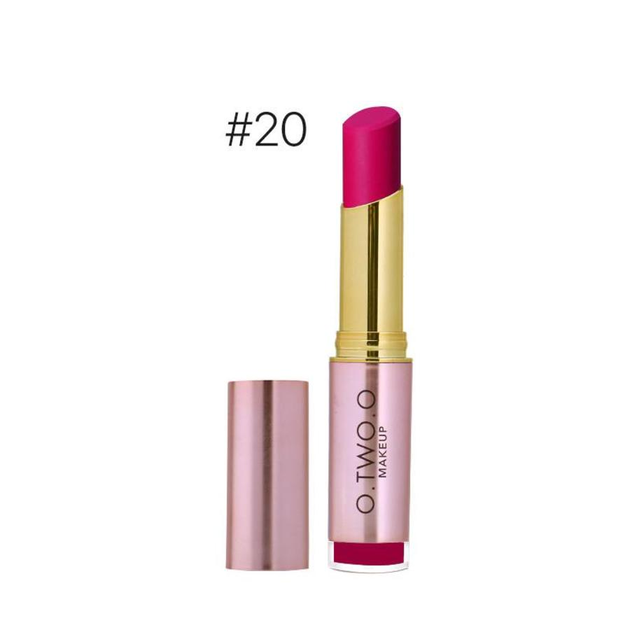 Matte Lipstick Long Lasting - Color RGL20-2