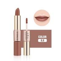 thumb-Matte Lipstick Pen & Liquid Suede Lipstick 2 in 1 - Color 0.8 Lovestick-1