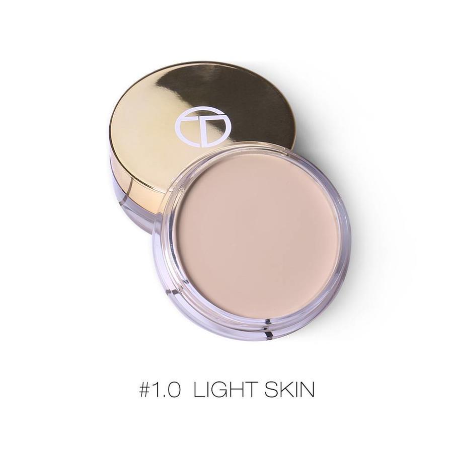 Full Coverage Concealer Jar - Color 1.0 Light Skin-1