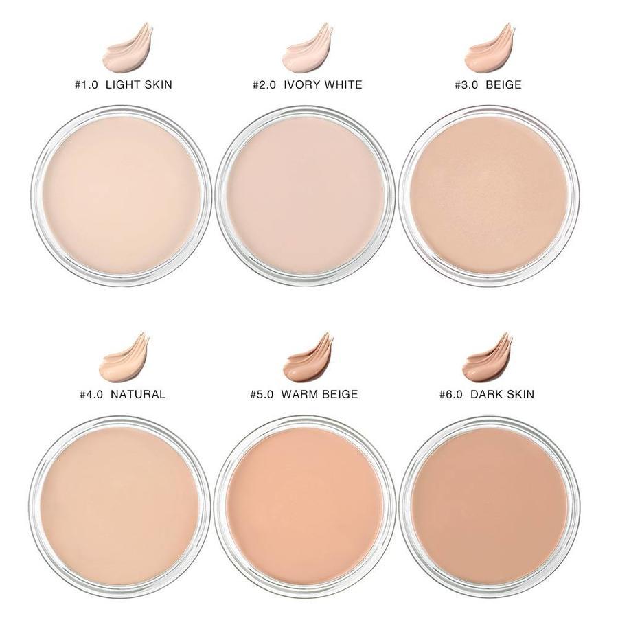 Full Coverage Concealer Jar - Color 1.0 Light Skin-2