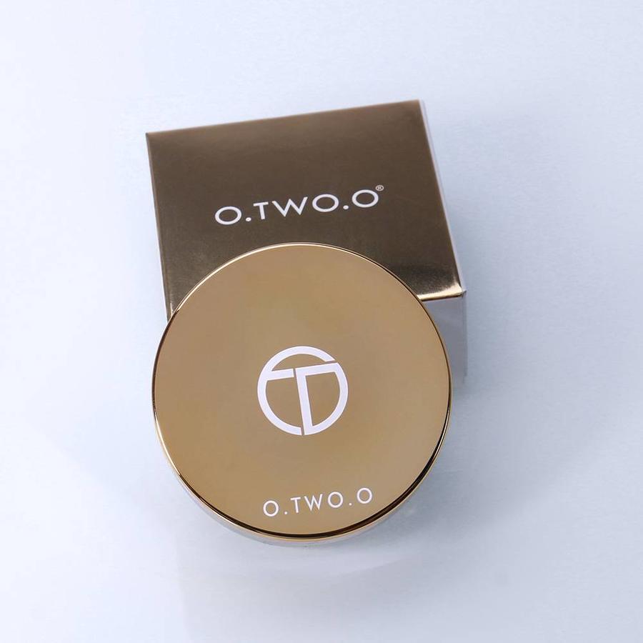 Full Coverage Concealer Jar - Color 5.0 Warm Beige-7