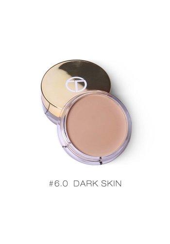 Full Coverage Concealer Jar - Color 6.0 Dark Skin