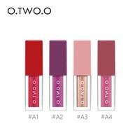 thumb-Multi-Effect Lipstick Color Kit - Favorite A-3
