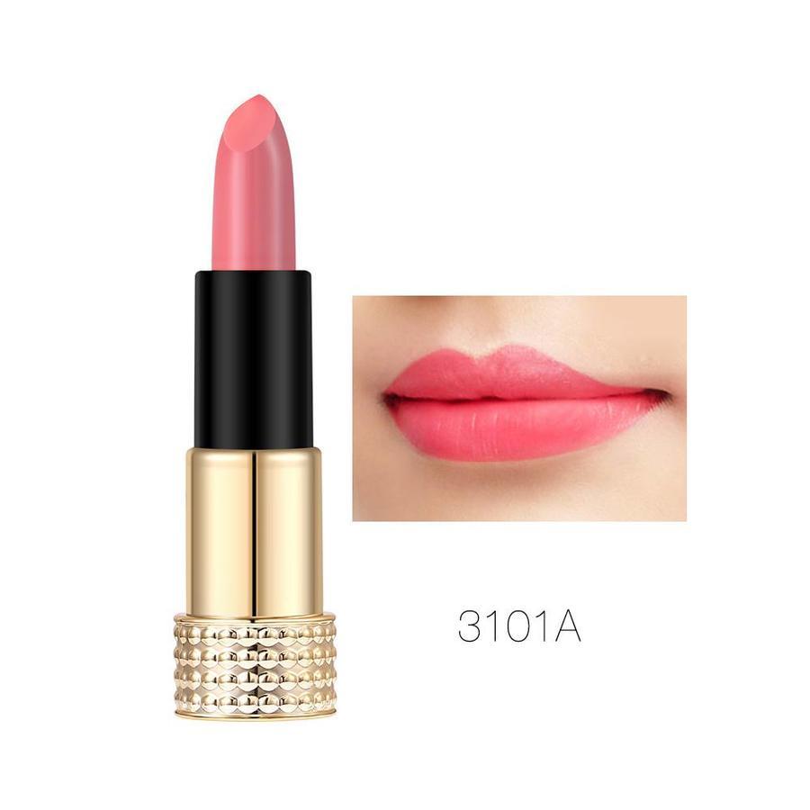 Luxery Classics Soft Matte Lipstick - Color 3101A Requiem-1