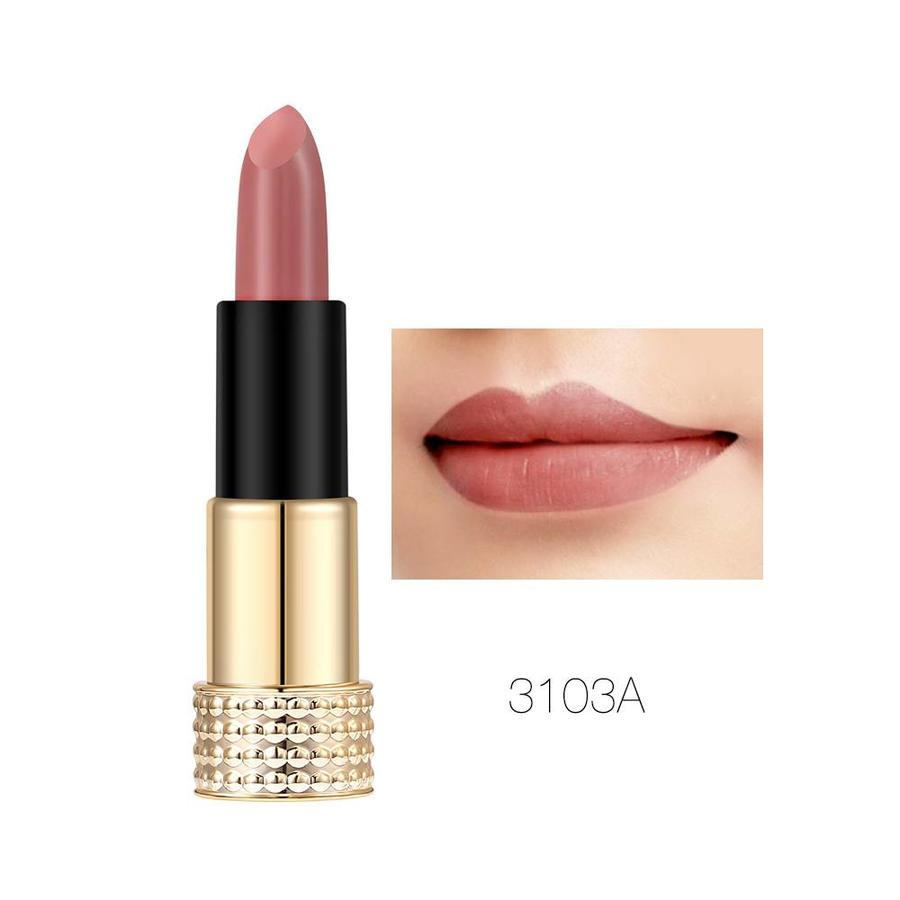 Luxery Classics Soft Matte Lipstick - Color 3103A Beloved-1