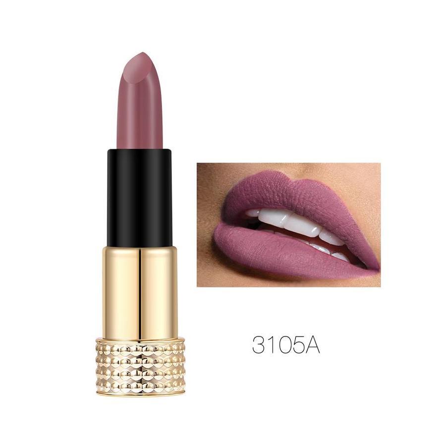 Luxery Classics Soft Matte Lipstick - Color 3105A Bauhau5-1