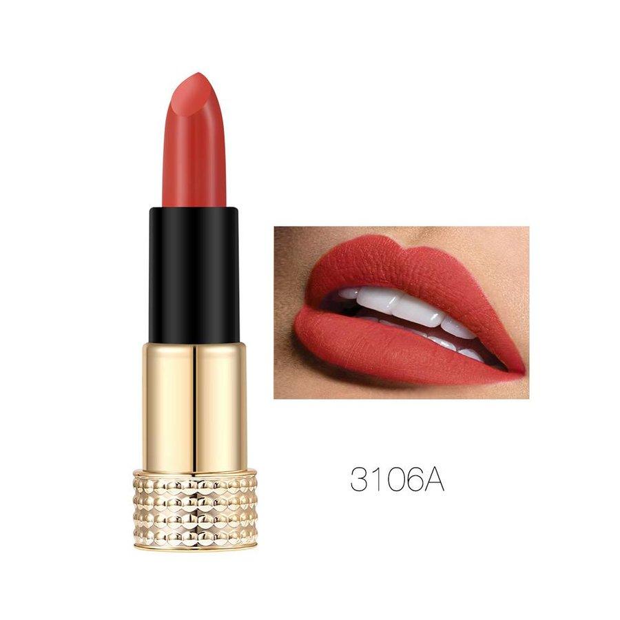 Luxery Classics Soft Matte Lipstick - Color 3106A Halo-1