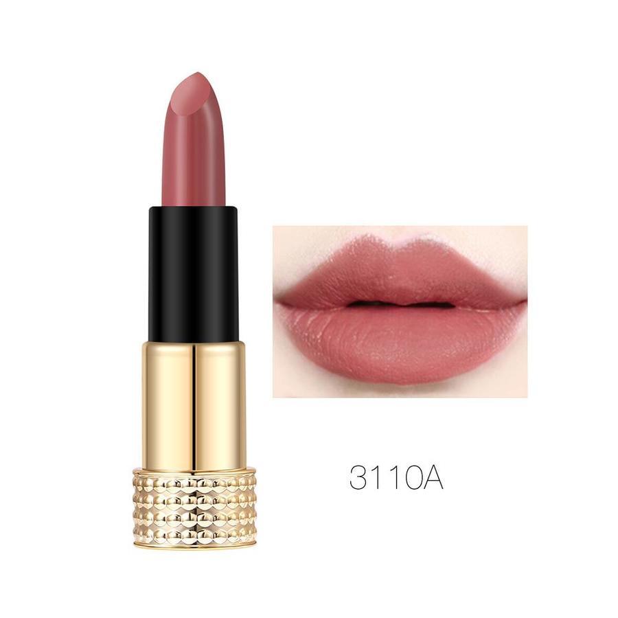 Luxery Classics Soft Matte Lipstick - Color 3110A Duble Dare-1