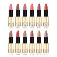 thumb-Luxery Classics Soft Matte Lipstick - Color 3112A Lolita-2