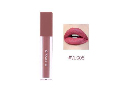 Soft Matte Liquid Lipstick - Color VGL08
