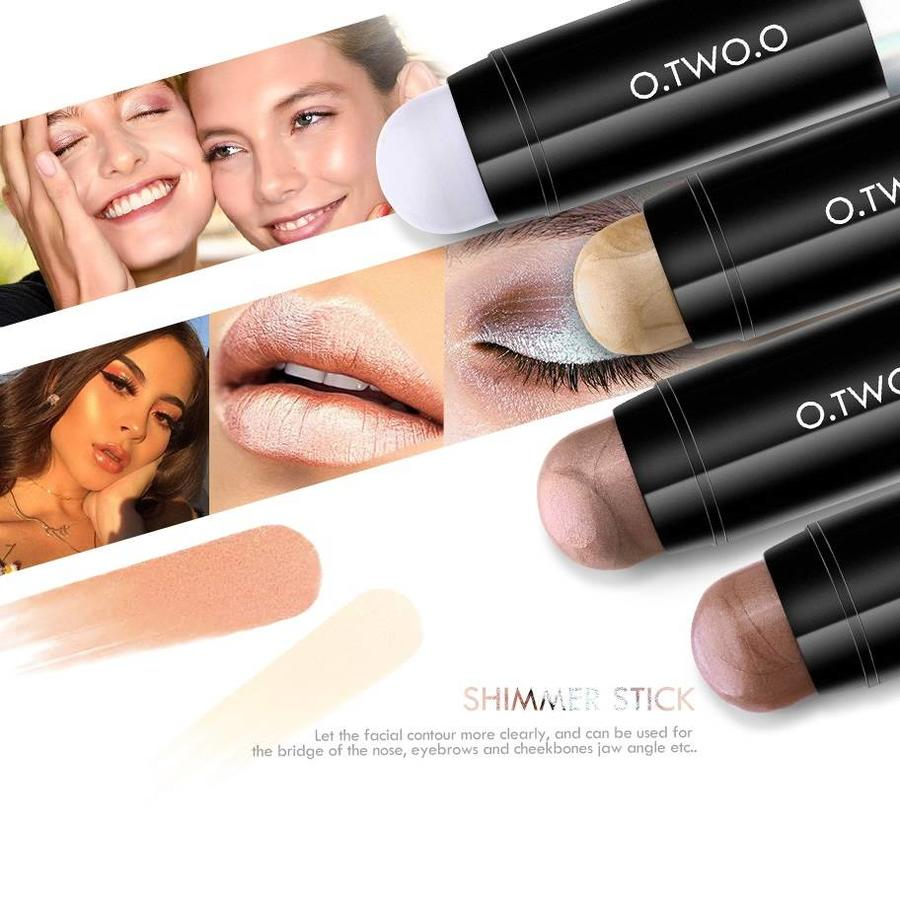 Luxe Highlight Shimmer Stick - Color SS03-3