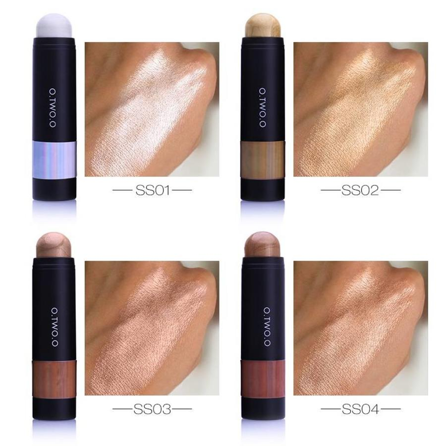 Luxe Highlight Shimmer Stick - Color SS03-2