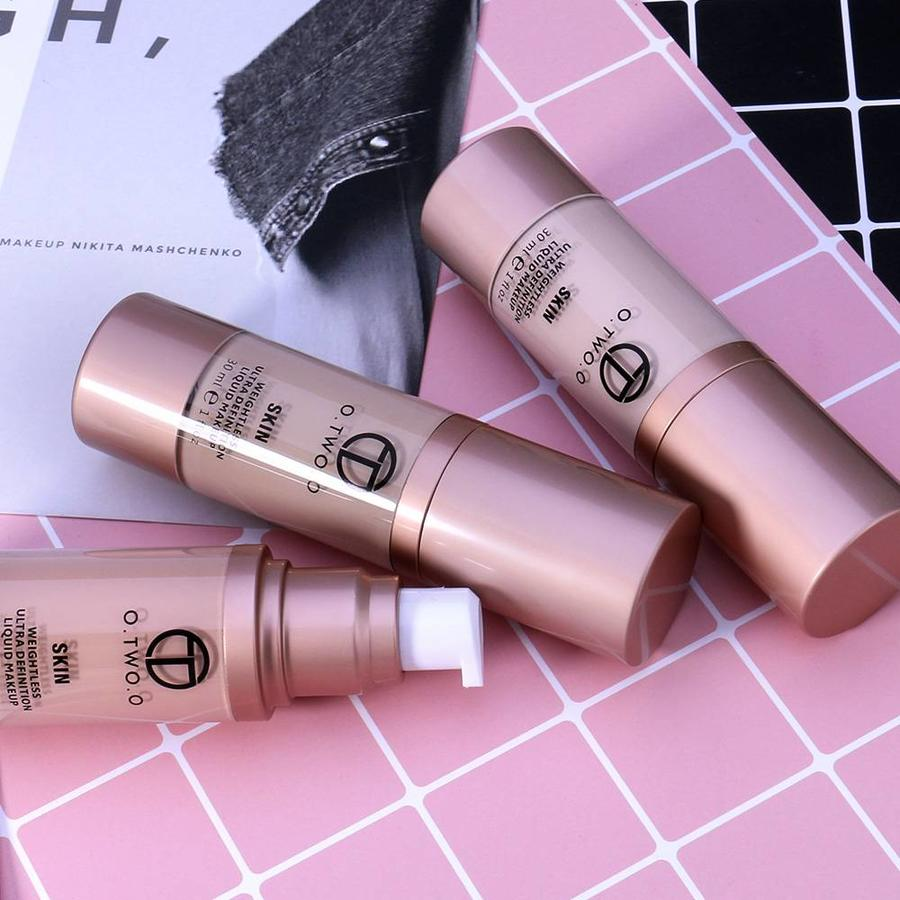 Flawless Smooth Foundation - Color 2.0  Beige-6
