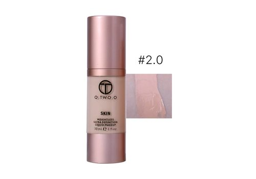 Flawless Smooth Foundation - Color 2.0  Beige