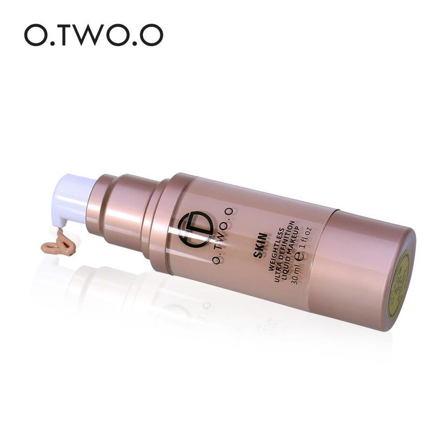 Flawless Smooth Foundation - Color 3.0 Daylight-4