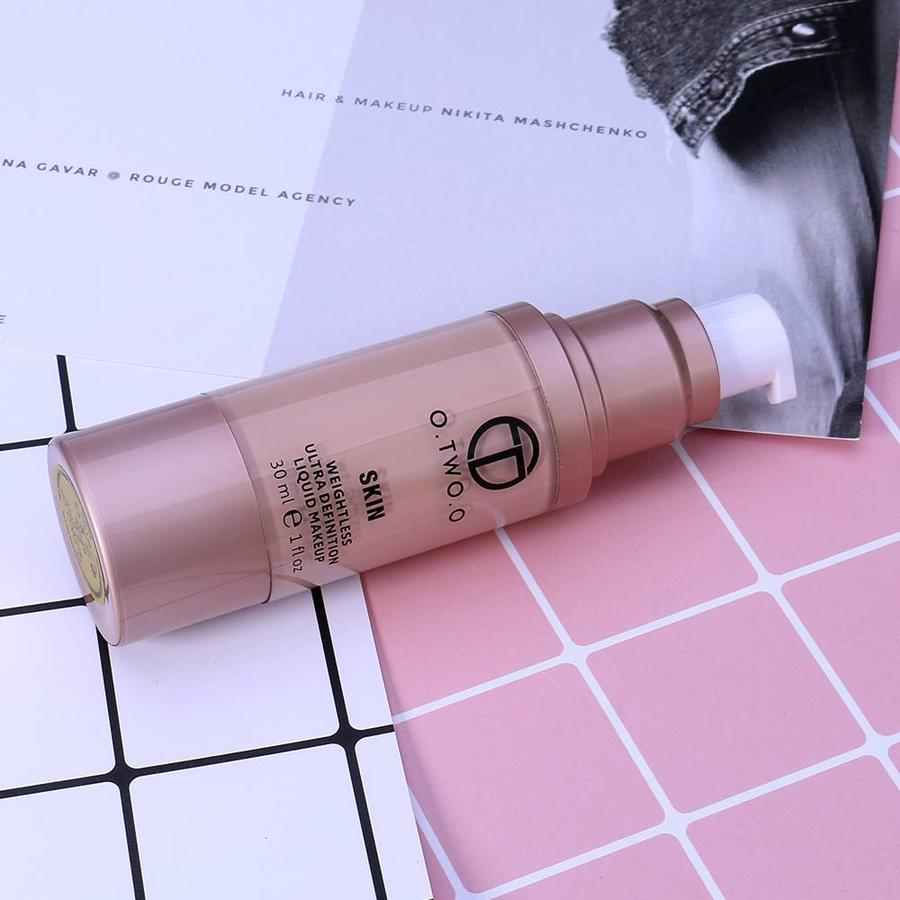 Flawless Smooth Foundation - Color 4.0 Rose-7