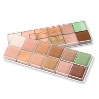 thumb-Consealer & Camouflage Palette - 12 kleuren-6