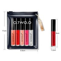 thumb-Matte Lipgloss & Lip Oil Set - Colorset #01-7