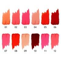 thumb-Matte Lipgloss & Lip Oil Set - Colorset #01-8