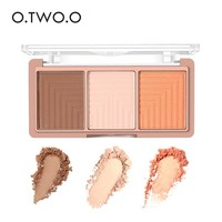 thumb-Contouring & Highlighter Pallette - Color 03-5
