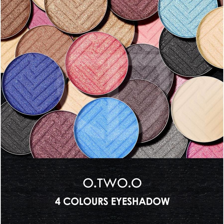 Palette Oogschaduw Make-Up Set - Color 02-8
