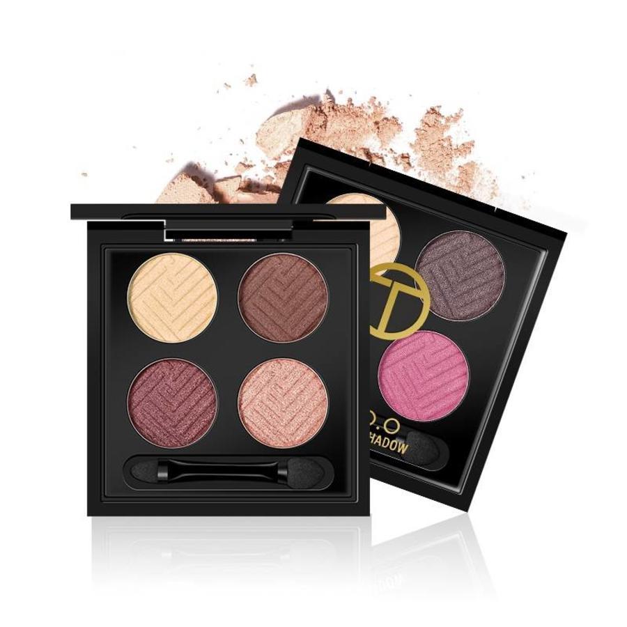 Palette Oogschaduw Make-Up Set - Color 02-10