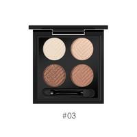 thumb-Palette Oogschaduw Make-Up Set - Color 03-1