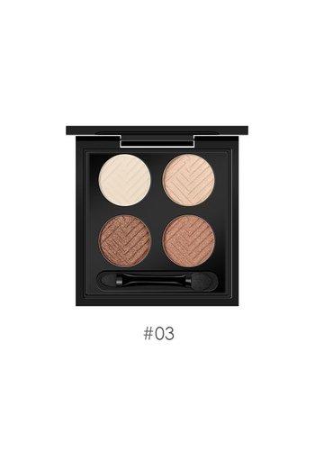 Palette Oogschaduw Make-Up Set - Color 03