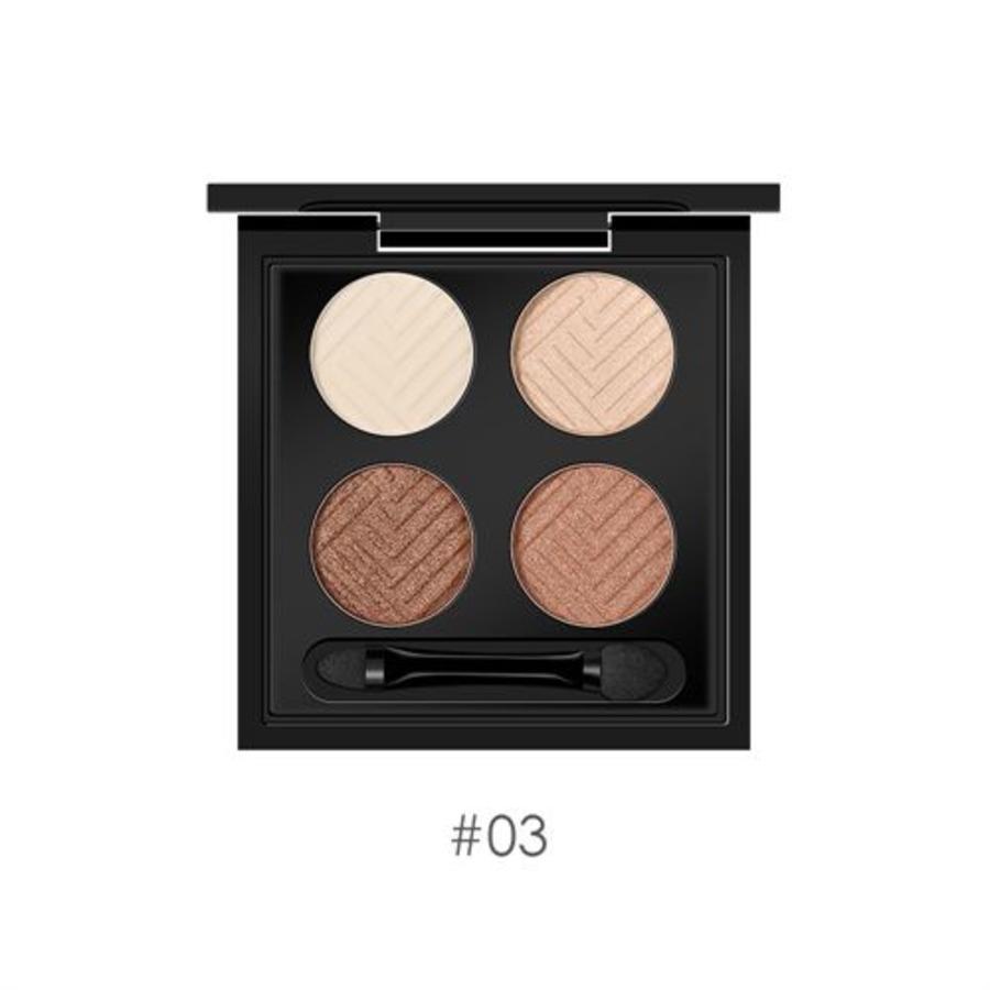 Palette Oogschaduw Make-Up Set - Color 03-1