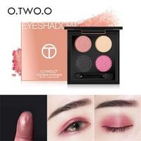 thumb-Palette Oogschaduw Make-Up Set - Color 04-6