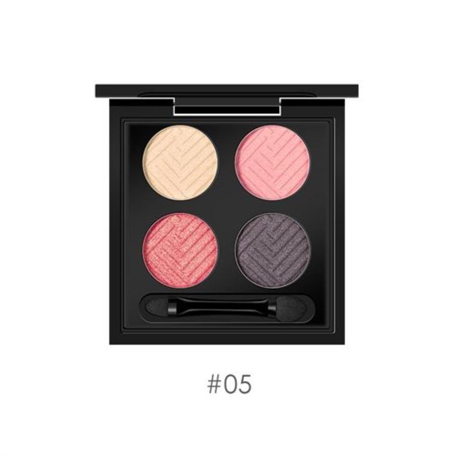 Palette Oogschaduw Make-Up Set - Color 05-1