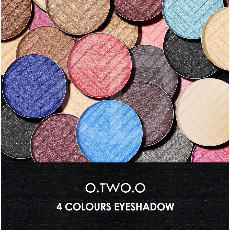 Palette Oogschaduw Make-Up Set - Color 06-8
