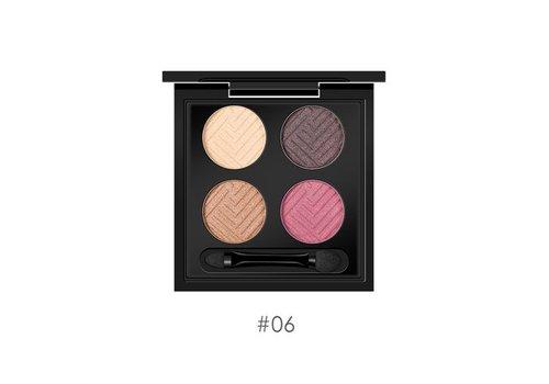 Palette Oogschaduw Make-Up Set - Color 06