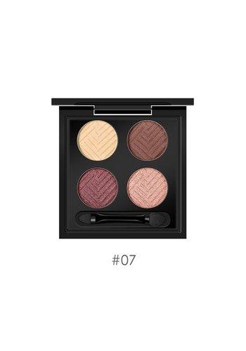 Palette Oogschaduw Make-Up Set - Color 07