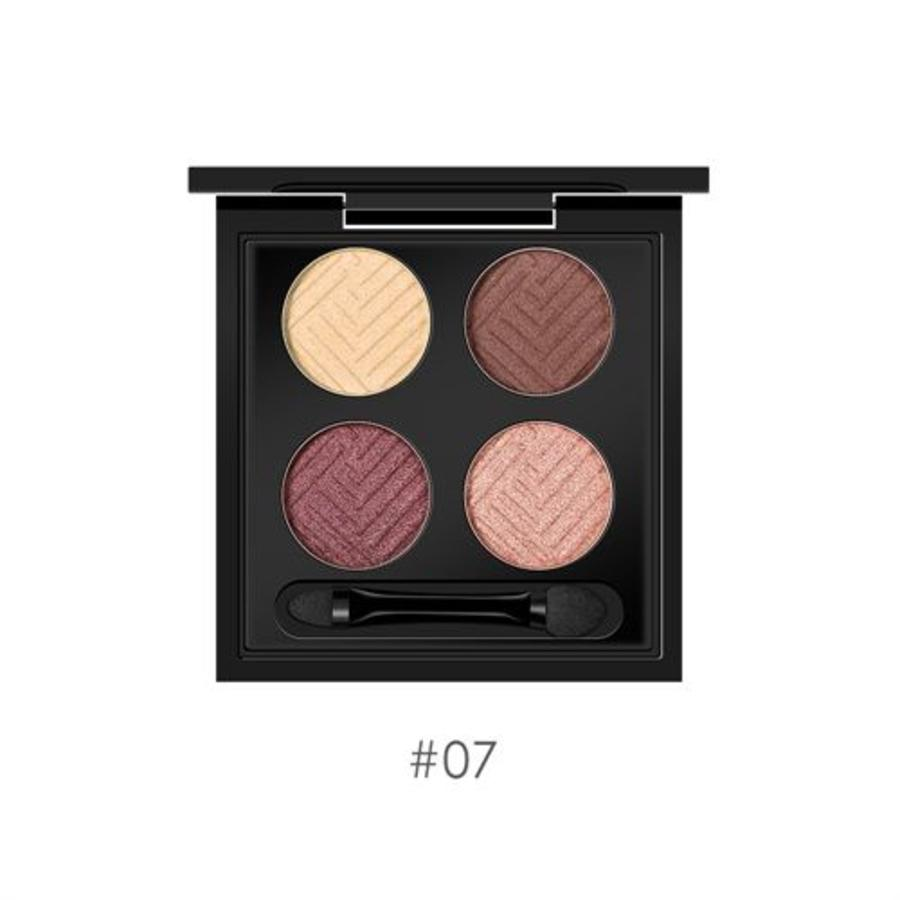 Palette Oogschaduw Make-Up Set - Color 07-1