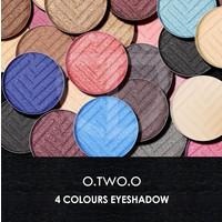 thumb-Palette Oogschaduw Make-Up Set - Color 08-8