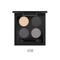 thumb-Palette Oogschaduw Make-Up Set - Color 08-1