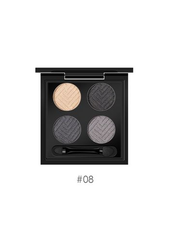 Palette Oogschaduw Make-Up Set - Color 08